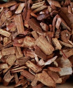 Marri Woodchips