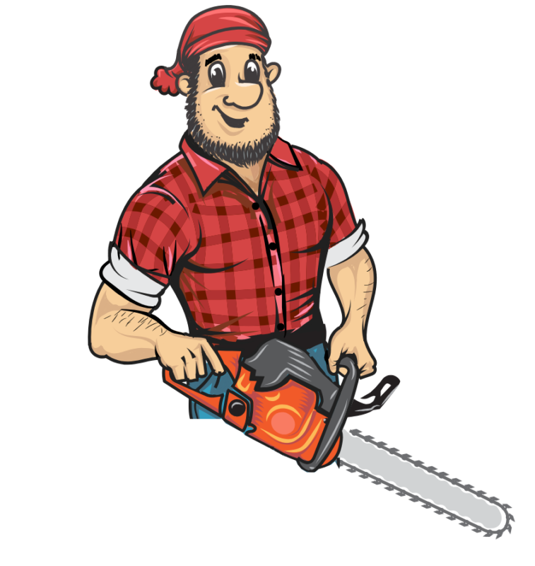 stumpy chainsaw