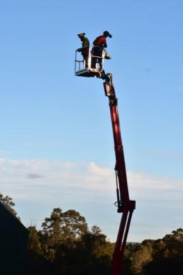 WA TreeWorks Robot Picker 14